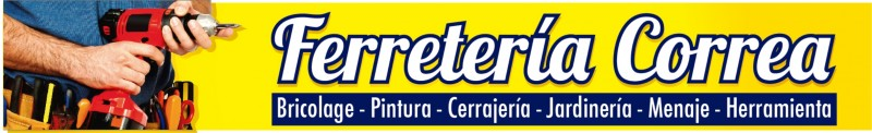 FERRETERÍA CORREAp